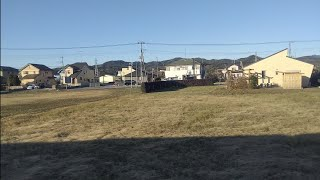 JR東日本キハ110系 普通高崎行 高麗川駅発車後の放送を収録