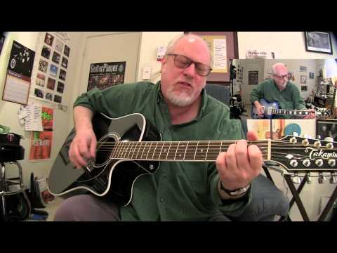 Sister Golden Hair America Gerry Beckley Cover