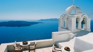 Tourist Attractions in Santorini Ep.3 Greece