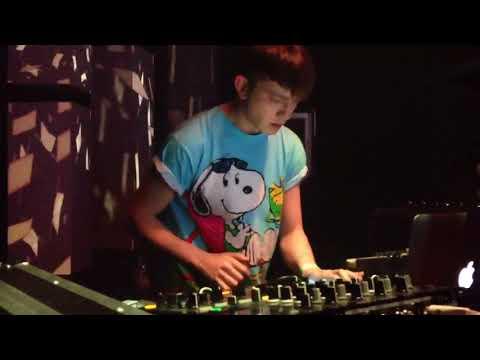 Dusty Kid  - Kore   live ( Club Pravda )