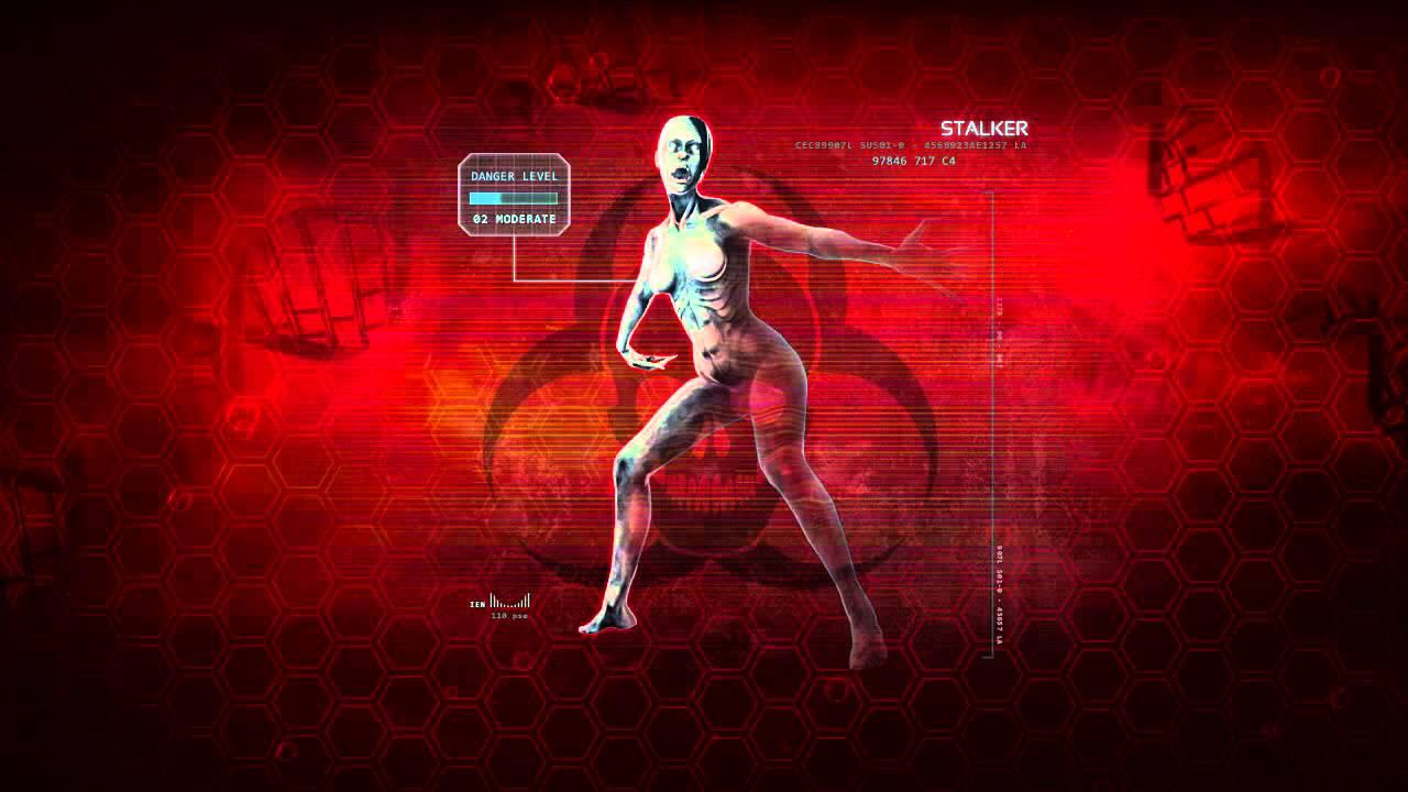 Killing Floor 2   Stalker Sounds