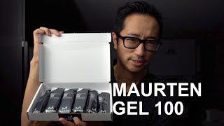 Maurten Gel 100 #notspon
