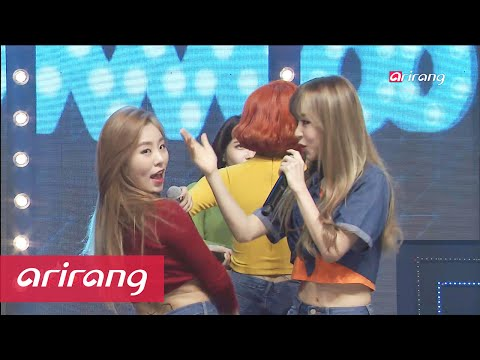 Simply K-Pop _ MAMAMOO(마마무) _ You're The Best(넌 Is 뭔들) _ Ep.205 _ 031116