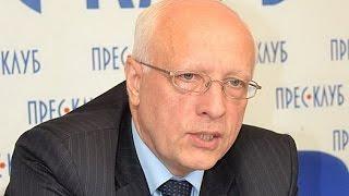 Олег Соскин: Почему остановилась украинская армия?