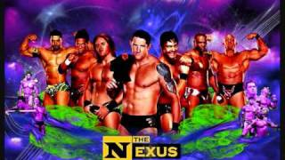 The Nexus Theme Song (We Are One by 12 Stones)