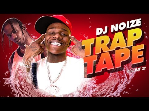 🌊 Trap Tape #22 | New Hip Hop Rap Songs October 2019 | Street Soundcloud Mumble Rap | DJ Noize Mix