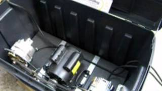 Alternators : Alternator power box