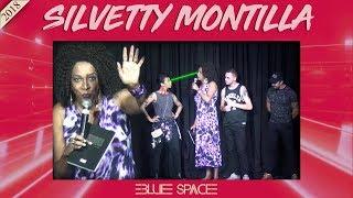 Blue Space Oficial - Matinê - Silvetty Montilla - 10.06.18