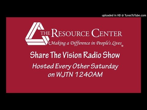Share the Vision 03-25-17 Future Strivers & Grow Jamestown