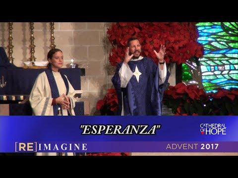 """""""[RE] Imagine: Esperanza"""" - Diciembre 3, 2017 - 1:00pm"""