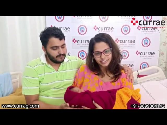 Pt. Harshal Kulkarni   Birthing   Dr. Vidya Shetty   Currae Hospitals