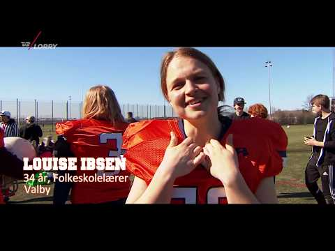 Kvinder som Quarterbacks (3:5)
