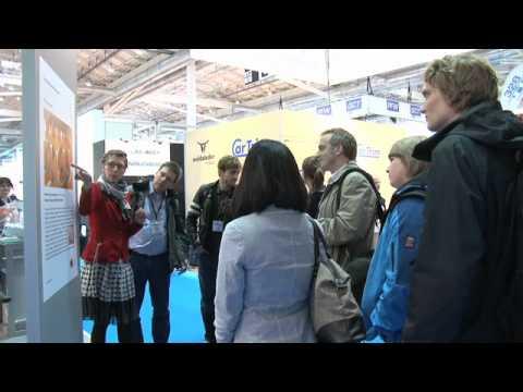 Aircraft Interiors Expo 2011