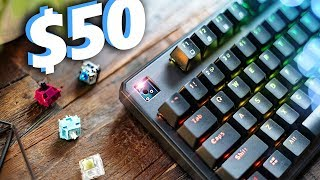 Cool Tech Under $50 - March!
