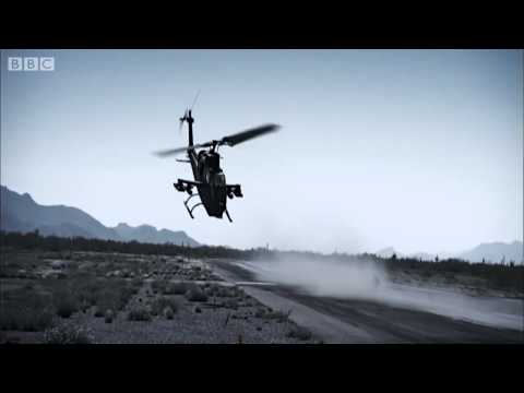 Zaskakujący Wypadek Helikoptera Kobra - Top Gear Korea - BBC Brit Polska