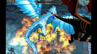 Sacred 2: Fallen Angel - Ice & Blood - Drachenmagier - Gameplay