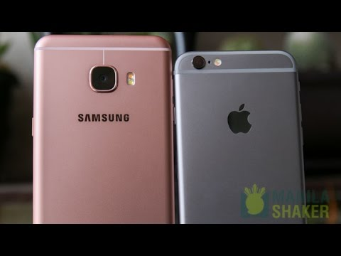 how to disable iphone samsung galaxy c5 vs iphone 6s review comparison 1007