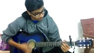 2k18 |Valentine's Day Special| Pyaar Ek Dard-vishal rana (acoustic cover) by ABsk w