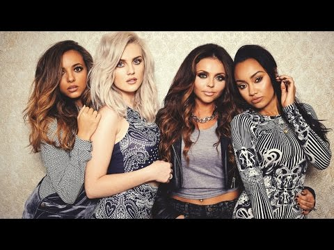 Little Mix and Their Love of Accents Mp3