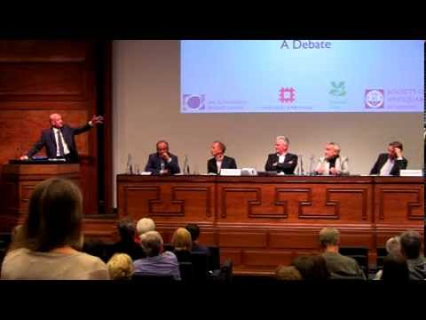 The Centenary Heritage Debate