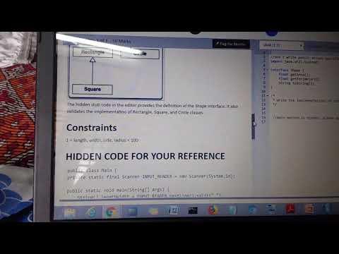 EPAM coding test - YouTube