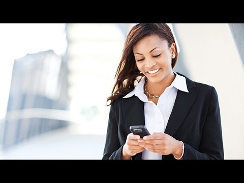 Building Mobile Solutions into Your Law Practice