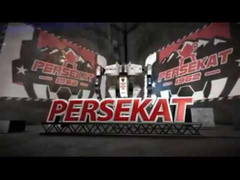 Chant Class PERSEKAT Terbaru full lirik