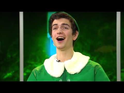 Elf The Musical Jr Fox 9 Buzz Ashland Productions