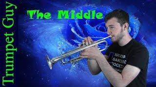 Zedd - The Middle (Trumpet Cover) ft. Maren Morris