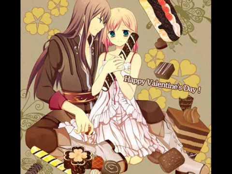 Anime Valentineu0027s Day