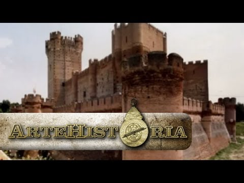 Los grandes castillos - Galería de imágenes.