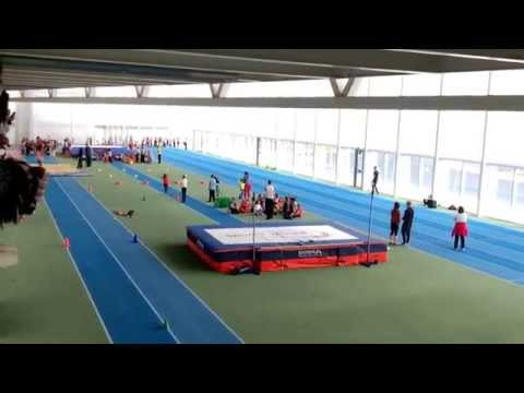 Sports at Aberdeen sports village - Hanover street school - part 2