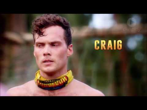 Intro Australian Survivor