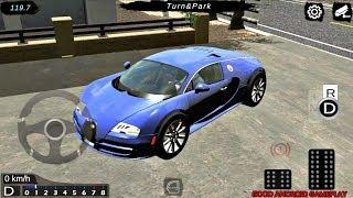 Real Car Parking HD Лучшая автомобильная игра 2018 для Android и IOS