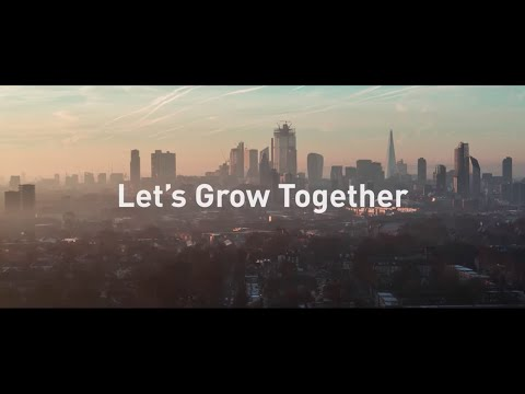 Huawei: Growth and Synergy In the United Kingdom