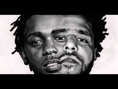 J. Cole X Kendrick Lamar - Heaven or Hell