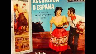Jo Basile - ACORDEÓN DE ESPAÑA - El Relicario.wmv