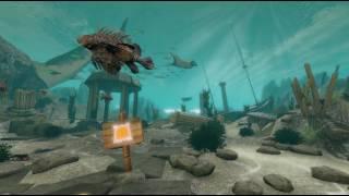 サンゴ礁の世界 v0.0.1