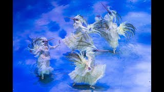 Cinderella: Designer Julian Crouch on Christopher Wheeldon's ballet | English National Ballet