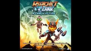 Ratchet & Clank Future: A Crack In Time - Lumos - The Agorian Riders