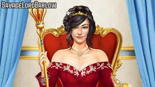 Choices: Stories You Play - The Royal Romance Book 3 (Chapter 21) {Diamonds}
