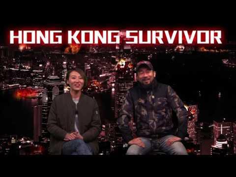 HK Survivor 教你如何無中生火:甘油加灰錳氧會點?Android手提電話好過生菓電話 - 20160120b