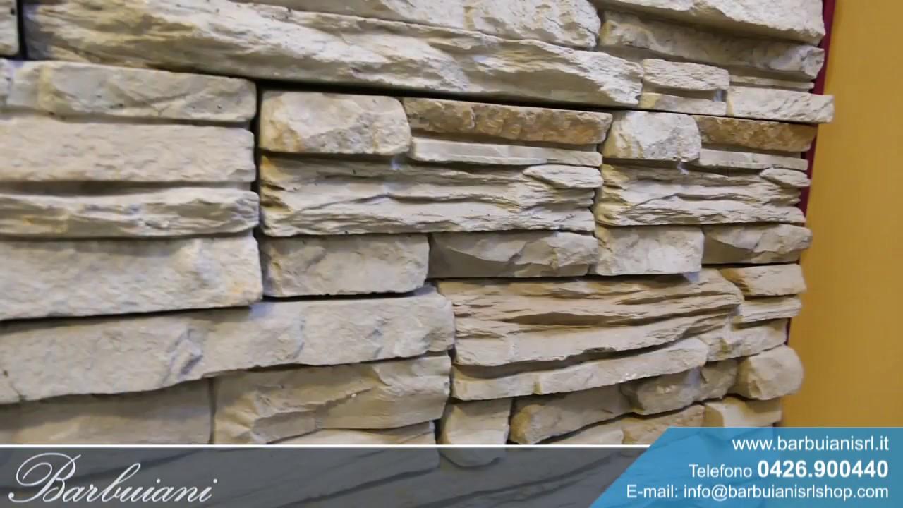 Scopri le pietre d 39 arredo per interno ed esterno youtube for Arredo 3 srl legnago