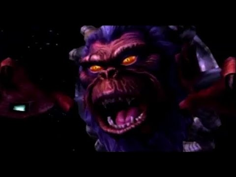 Star Fox Adventures Episode 16 - Oh Foxy Boy from YouTube · Duration:  19 minutes 38 seconds