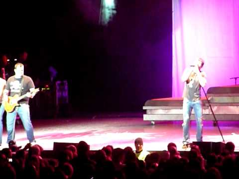 "3 Doors Down ""What's Left"" York Fair, York, PA 9/16/11 Live Concert"
