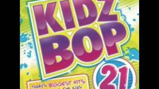 Kidz Bop We Found Love