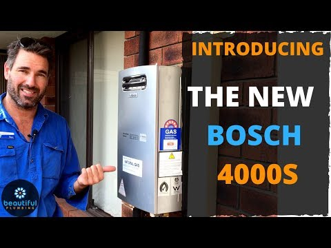 You Need to Know: New BOSCH 4000S. No Questions Asked.