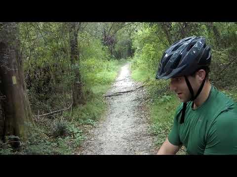 Comite River Bike Trails
