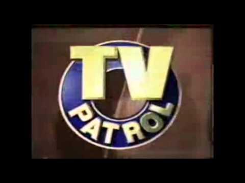 TV Patrol Theme 1996 2001Long Version