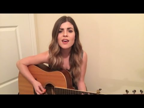 Church Bells - Carrie Underwood Cover